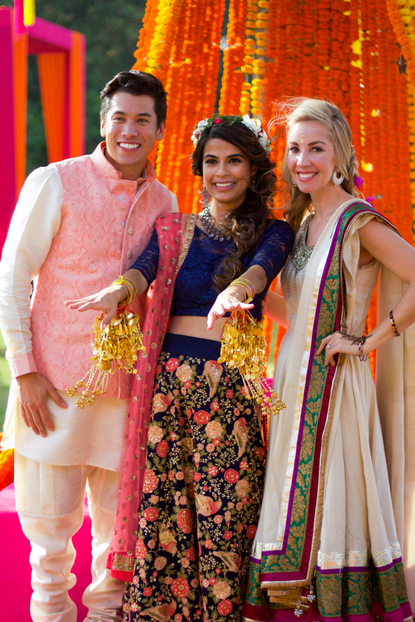 52ad76410d The First Timers Guide to Attending an Indian Wedding