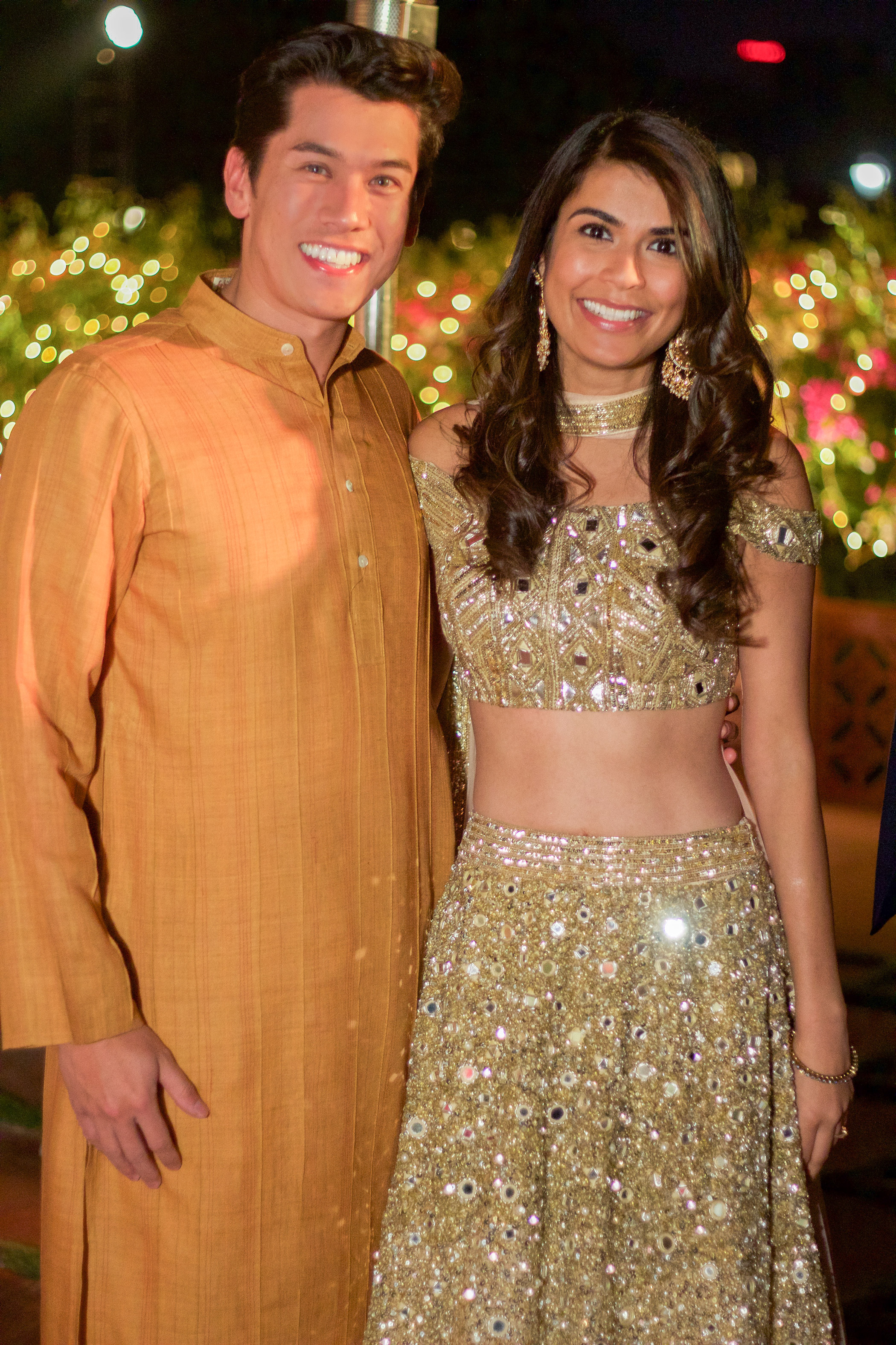 The First Timers Guide to Attending an Indian Wedding